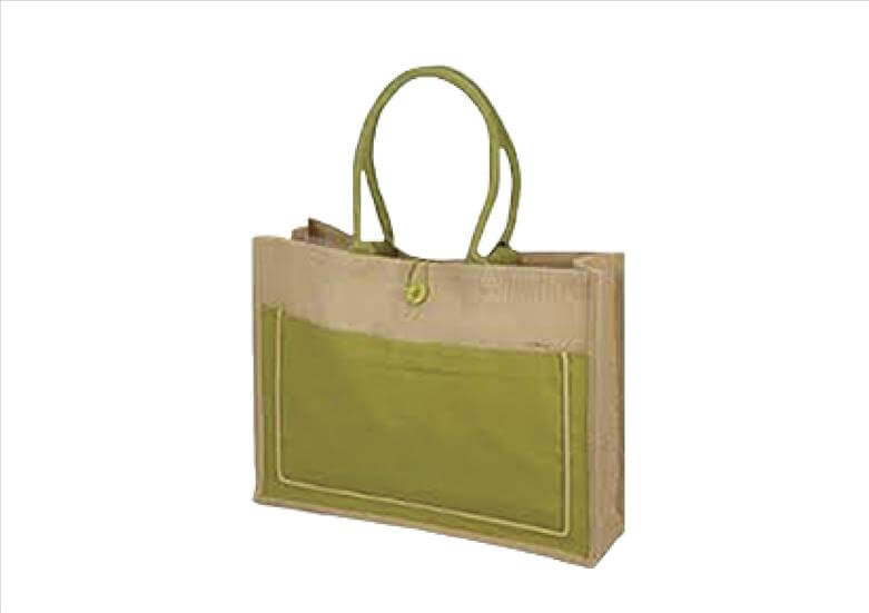 Go Green Promotional Bag