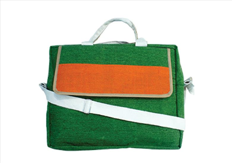 Eco-Friendly Work Jute Bag